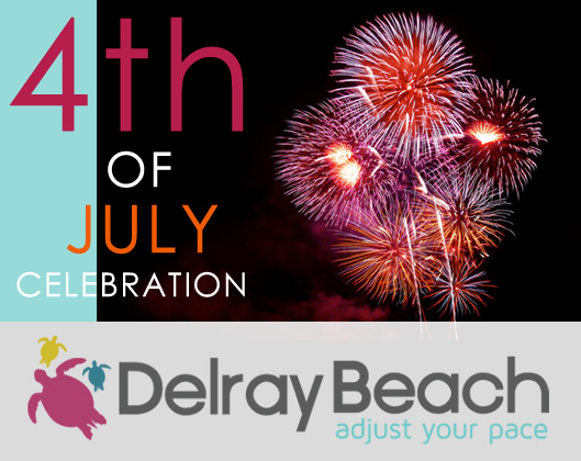 Unsung Heroes of Delray Beach's July Fourth Celebration
