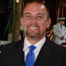 Marcelo Martin Headshot