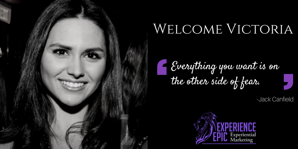 Experience Epic Expands the Epic Team with the Addition of Victoria Lekanides